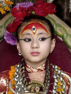 The living goddesses of Nepal.Nepal is a land of different gods and goddesses. Many are Hindu and others are Buddhist. The Nepalese have many facets to their religious pantheon; and many are incarnations, manifestations, and aspects of the different major gods and goddesses. However, we have one unique aspect of our Hindu religion, the Kumari Devi. She is an actual living goddess in the flesh. Her titles are the Kumari Devi, the Royal Kumari, or the Virgin Goddess. She is worshiped as the…