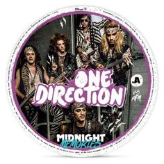 """Limited edition Midnight Memories 7"""" Picture Disc Vinyl http://www.myplaydirect.com/one-direction/limited-edition-midnight-memories-7-picture-disc-vinyl/details/29807050?cid=social-pinterest-m2social-product&current_country=US&ref=share&utm_campaign=m2social&utm_content=product&utm_medium=social&utm_source=pinterest $11.99"""