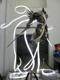 Tyrael of Diablo | #WotA: Reference for #Val