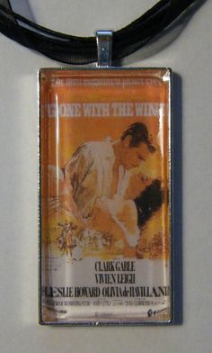 Classic Movie Poster  Gone With the Wind  Metal and by SuzanaeS, $15.00
