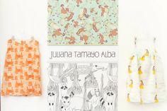 Máster de Diseño Textil y de Superficies, año académico 2012- 2013  Fotografías: ©Antonio_Guzmán