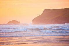 September Sunset by Rosanna Bell, via Flickr