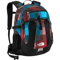 The North Face Recon Laptop Backpack - 1770cu in from Departmentofgoods.com