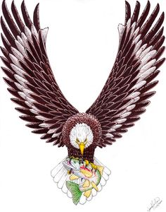 772ebe4761353bd4680fb372c1436c20--small-eagle-tattoo-eagle-tattoos.jpg 736×936 pixels