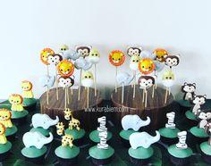naked cake, birthday cake, tropical naked cake, 1 yaş pastası, tropical cake , first birthday cake,  safari cake , safari pasta, tropikal pasta, istanbul naked cake, naked cake, jungle cake, safari pastası,  toys cake, safari cupcakes, animal cupcakes , animal popcakes, animal cake
