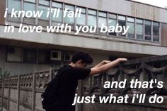 cry baby // the neighbourhood [creds @iamtuesdayy]