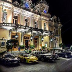 #Casino Монако Казино Монте-Карло 2015г.Monaco Casino Monte-Carlo Я целый день по дорогим и злачным местам.#франция #монако #лазурныйберег #казиномонтекарло #богатство #роскошь #путешествияэтомаленькаяжизнь #france #monaco #casinomontecarlo #wealth #luxury #travelling by momfromrussia from #Montecarlo #Monaco