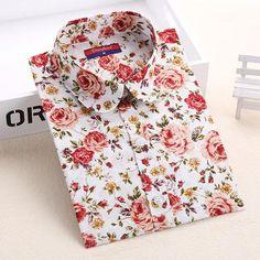 Vintage Floral BlouseVintage Floral Blouse Regular price $15.58 Free Shipping