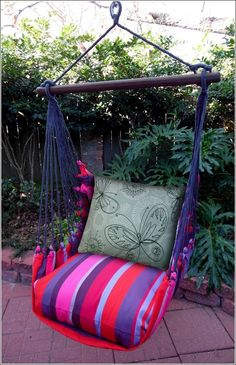 Do you love to spend time sitting on a swing and enjoying? If yes then we have brought for you a solution that will not only make you enjoy your time but w