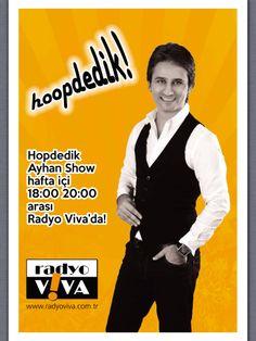 Hopdedik Ayhan Show (HaberTürk 22.03.2014)