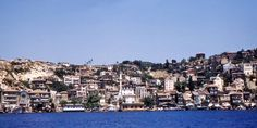 Yenimahalle-Sarıyer 1960lı yıllar http://ift.tt/2988N0L