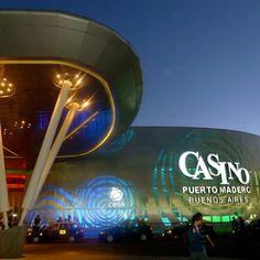 Casino Puerto Madero em Buenos Aires