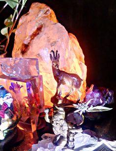 Painting, Art, Dwarf, Crystals, Art Background, Painting Art, Kunst, Paintings, Performing Arts