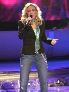 10 Best Carrie On American Idol Images American Idol Carrie