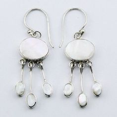 HANDCRAFTED MOTHER OF PEARL EARRINGS NOW $49.95aus With FREE SHIPPING WORLD WIDE.. SAVE THIS PIN OR BUY NOW FROM LINK HERE  http://www.ebay.com.au/itm/-/172283352050?ssPageName=ADME:L:LCA:AU:1123
