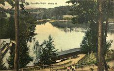 Szovátafürdő:Medve-tó látképe.1911 Painting, Art, Art Background, Painting Art, Kunst, Paintings, Performing Arts, Painted Canvas, Drawings