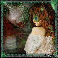 Celtic-Irish Woman [°Ôřiġinåŀ  ßy ВέẪ¢łčĈιã°]
