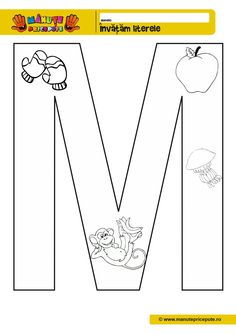 Comunicare in limba romana Archives - Pagina 2 din 5 - Manute Pricepute School Lessons, Preschool Worksheets, Design Case, Coloring Pages, Kindergarten, Origami, Kids, Crafts, Madagascar