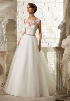 Blu Bridal by Mori Lee Dress 5315 | Terry Costa Dallas