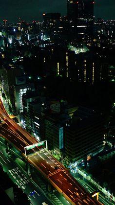 Tokyo road iPhone 6 Wallpapers.jpg (750×1334)