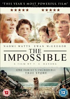 Remarkable movie - a must see!