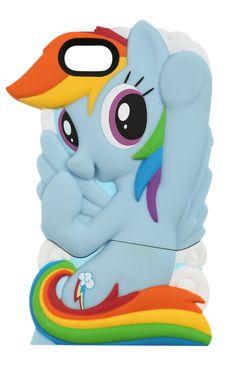 My Little Pony con ciuffo arcobaleno, Hot Topic  -cosmopolitan.it