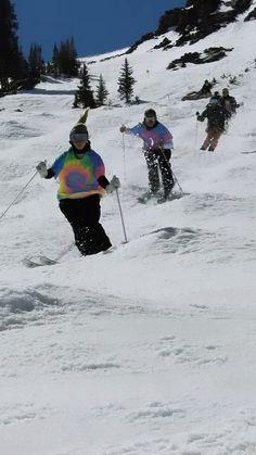 usskiteam on Instagram: Closing out training at @snowbird in style! 🕺⚡️ @hannsoar, @kai.owens_, @_tessjohnson, and @jaekauf David Lee Roth, Winter Looks, Winter Sports, Winter Wear, Closer, Kai, Paradise, Training, Watch
