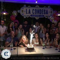 Celebrar los días especiales en #LaCondesaMedellín es una verdadera delicia. Regálate este momento, ¡te lo mereces! #FoodPorn #GastronomíaEnMedellín #Drinks #Charcutería #TardesLaCondesa