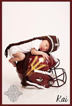 ASU Baby!! So cute!!!!