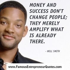 What will money and success amplify in your life? You can get both but how will they affect you. #EmpowerMyLifeFrenetta