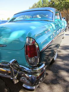 1956 Mercury Montery Old American Cars, American Classic Cars, Old Classic Cars, Retro Cars, Vintage Cars, Edsel Ford, Mercury Cars, Ford Lincoln Mercury, Impalas