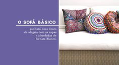 Renata Blanco | Casa & Decoração no Westwing