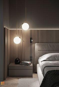 Hotel Room Design, Luxury Bedroom Design, Bedroom Bed Design, Luxury Interior, Home Bedroom, Modern Bedroom, Home Interior Design, Contemporary Bedroom, Bedroom Decor