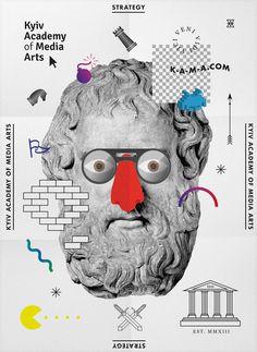 KYIV ACADEMY OF MEDIA ARTS (KAMA) – это ведущий в Украине образовательный проект, посвященный обучению креативным специальностям.http://www.k-a-m-a.com/