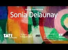 Image result for delaunay tate modern