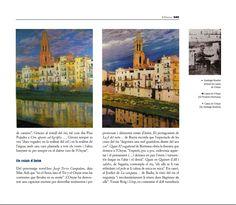 Les cases del riu de Girona