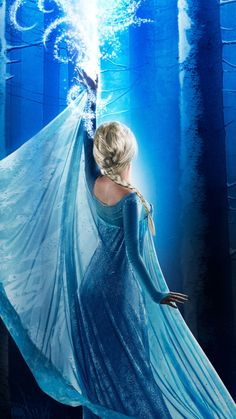 Once Upon Time Season 4 | Elsa in Once Upon a Time Season 4