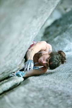 www.boulderingonline.pl Rock climbing and bouldering pictures and news Jammin'