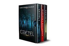 Free: The Gretel Series: Books 1-3 (Gretel Series Boxed set) - https://www.justkindlebooks.com/free-the-gretel-series-books-1-3-gretel-series-boxed-set/