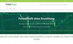 Infos zur neuen Forex-Trading Seite: #infos #forextrading #neueseite