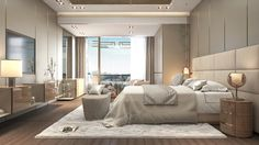 Fendi | Master bedroom | China