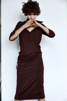 AW17 CAPSULE/ dress 15.25