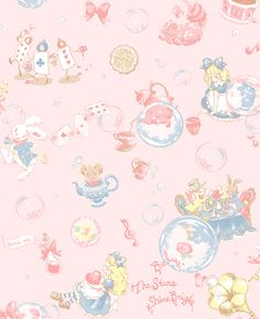 ideas birthday wallpaper backgrounds alice in wonderland Kawaii Wallpaper, Print Wallpaper, Disney Wallpaper, Pattern Wallpaper, Macaron Wallpaper, Unicorns Wallpaper, Alice In Wonderland Background, Alice In Wonderland Tea Party, Cute Backgrounds