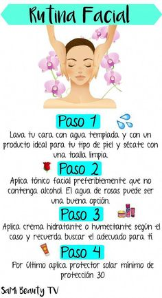 Handy Face skin care suggestion number it is the smart method to give essential care of your facial skin. Day and night skin care regimen pattern of facial skin care. Beauty Tips For Face, Health And Beauty Tips, Beauty Skin, Beauty Guide, Beauty Secrets, Face Beauty, Health Tips, Healthy Beauty, Beauty Care Routine