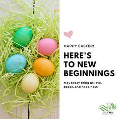 Happy Easter everyone! Have a wonderful day staying inside with your family! May this day fill you with hope, prosperity, happiness, and abundance, all received through God's divine grace. Divine Grace, Happy Easter Everyone, New Beginnings, Abundance, Fill, Spa, Happiness, Ideas, Bonheur