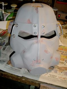 Fallout T45D Power Armor DIY