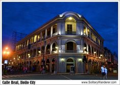From food trips and a tour of their cultural heritage, there are so many things to do in Iloilo City that spending a few days isn't enough. Iloilo City, Stuff To Do, Things To Do, Visit Philippines, Tourist Spots, Cool Places To Visit, Travel Guides, Travel Destinations, Tours