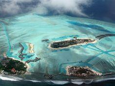 Maldives #travel #exotic