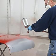 1000 images about hvlp sprayer on pinterest paint for Hplv paint sprayer