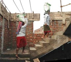 Help put a second story on Sammunat workshop and safe house in Nepal.
